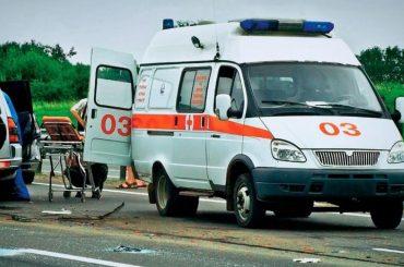 Брюховчанин сбил человека насмерть в селе Большой Бейсуг