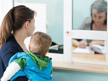 В Госдуме одобрили идею продления выплаты пособия на детей до 16 лет в размере 10 тысяч рублей на август