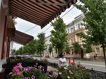 В Краснодарском крае освоили около 60% средств нацпроекта по поддержке предпринимательства