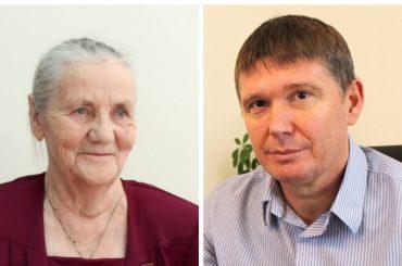 «Почетными гражданами» стали еще два жителя района