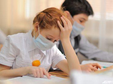 Школьников Краснодарского края обеспечат средствами защиты от короновируса