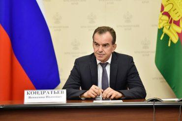 Власти Кубани увеличат средства на поддержку бизнеса