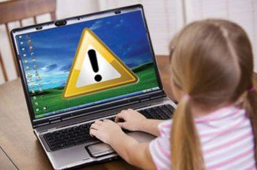 Сделайте Интернет безопасным для детей