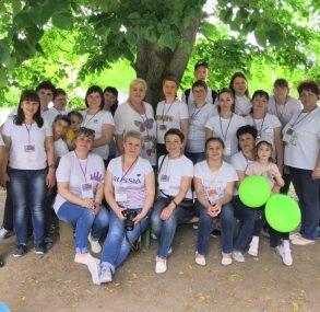 Детские сады Брюховецкого района в числе лучших в России