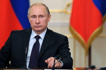 Путин выразил надежду на отсутствие второй волны коронавируса в мире