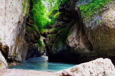 Не все дороги ведут к морю: или где отдохнуть в Адыгее