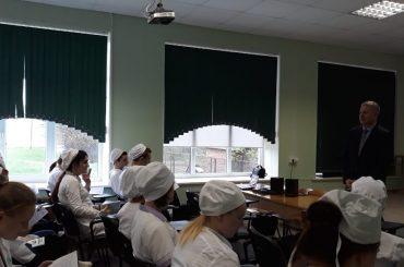 В Тимашевске открылся филиал Кущёвского медицинского колледжа