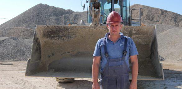Строители оставляют добрый след на брюховецкой земле
