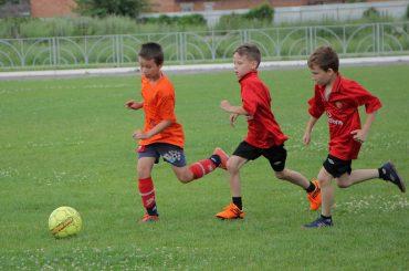 На Кубани допускается проведение официальных физкультурных и спортивных соревнований