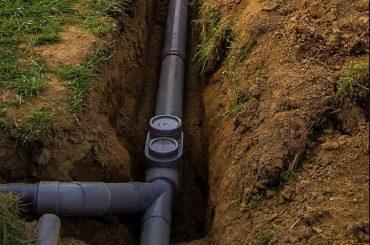 2400 метров водопровода прокладывают в Переясловской