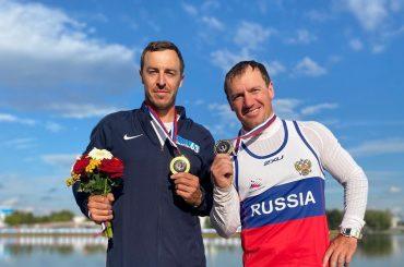 Наши гребцы — победители и призеры чемпионата России