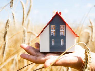 Прием заявок на сельскую ипотеку под 2,7 % годовых возобновился