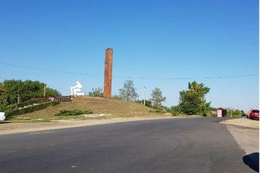 В Переясловской ремонтируют дороги