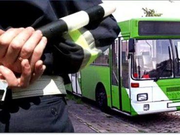 Безопасность пассажиров под контролем ГИБДД