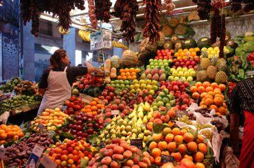Фермерам Кубани предоставят торговые места на льготных условиях
