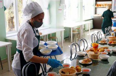 На Кубани создадут рабочую группу по бесплатному горячему питанию в школах