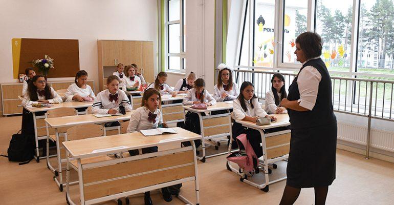 В российских школах при росте заболеваемости коронавирусом могут ввести каникулы