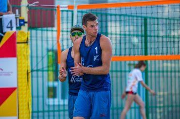 Брюховецкий спортсмен Василий Иванов снова вошёл в десятку лучших волейболистов России