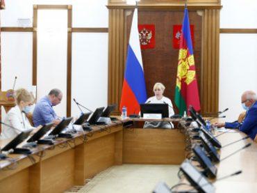 Краснодарский край остается в тройке регионов с высокой рождаемостью в 2020 году
