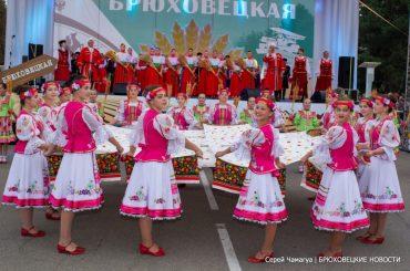 Куда сходить: программа мероприятий, приуроченных к празднованию Дня Брюховецкого района и станицы Брюховецкой