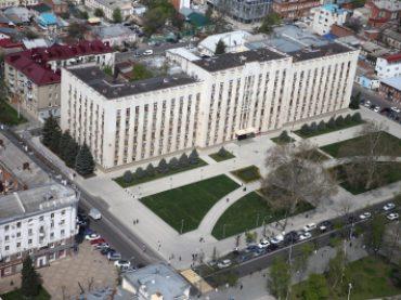 Инаугурация губернатора Краснодарского края назначена на 23 сентября
