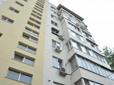 С начала года на Кубани капитально отремонтировали 484 многоквартирных дома
