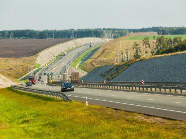Краснодарский край получил миллиард рублей на ремонт трасс