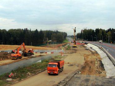 В Краснодарском крае в скором времени появятся новые скоростные дороги