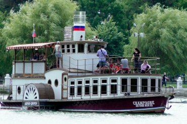 «Маленькая Швейцария», черноморская Шампань и «русская Калифорния» без виз и загранпаспортов