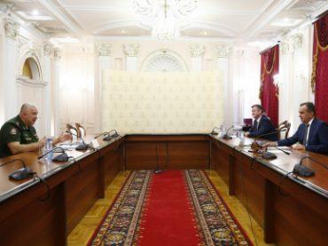 В Краснодарском крае на военную службу в осенний призыв отправятся порядка 7 тыс. новобранцев