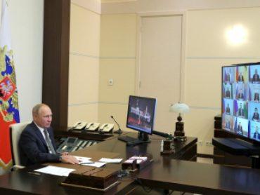 По поручению президента Вениамин Кондратьев присоединится к разработке федеральной программы по социальному развитию сельской местности