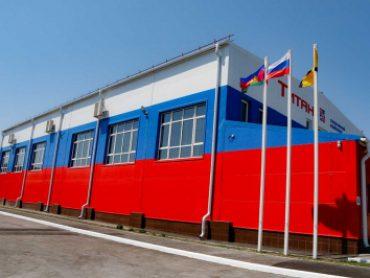 В Краснодарском крае возведут 13 спортивных объектов и 5 центров единоборств
