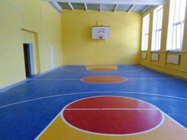 На Кубани 219 школьных спортзалов отремонтировали за последние 5 лет
