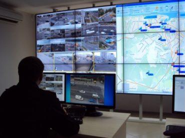 В рамках дорожного национального проекта на Кубани установят 446 видеокамер