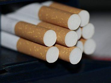 В России могут резко взлететь цены на сигареты