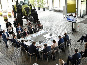 Специализированный ресурсный центр по кадровому обеспечению планируется открыть в Краснодарском крае