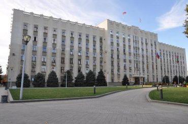 На Кубани режим повышенной готовности продлен до 16 октября