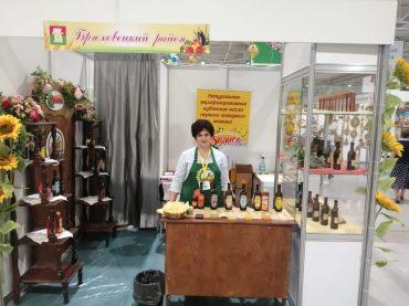 В Краснодаре завершилась десятая агропромышленная выставка «Кубанская ярмарка»