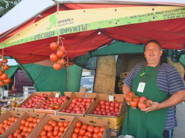 Губернатор Кубани поручил проверить ярмарки выходного дня