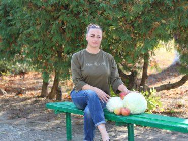 В своем деле стала мастером: 15 октября — Международный день сельских женщин