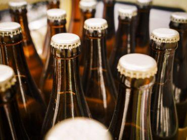 Власти края готовят законодательную инициативу об отмене декларирования алкогольной продукции