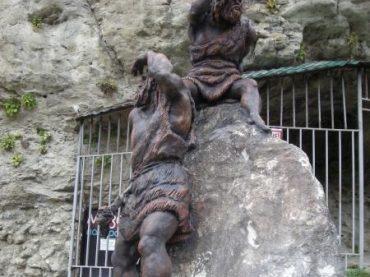 В гости к древнему человеку: чем интересен музей в  Каменномостском