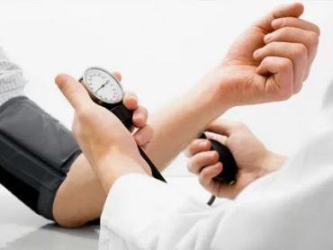 Гипертоническая болезнь: причины, стадии, лечение
