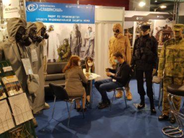 Кубанские предприятия впервые представляют свою продукцию на международной выставке «Интерполитех»