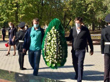 77 лет назад Краснодарский край был освобождён от немецко-фашистских захватчиков