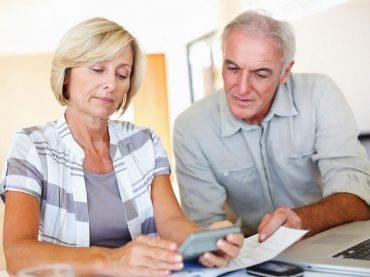 Работающие граждане могут начать получать повышенную пенсию с 2021 года