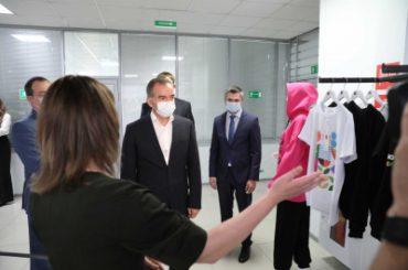 В Краснодаре обсудят возможность собственного производства тканей