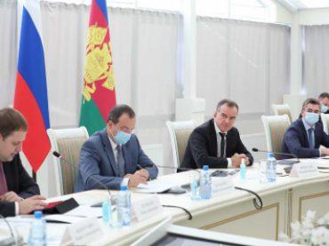 В Краснодарском крае разработают программу поддержки легкой промышленности