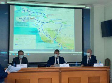Река Правый Бейсужек в Брюховецком районе вошла в региональный проект по реабилитации степных рек