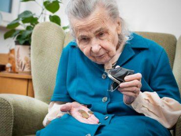 В России продлили заморозку накопительной части пенсии